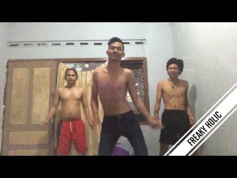 Gabut DJ Challenge (Life For The Party) | Freaky Holic