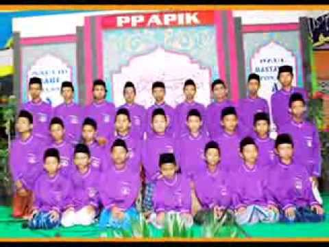 22.  Pondok Pesantren Apik 2011 ( Video Foto Haul Pp. Apik 2011 ) Minal Ma'had video