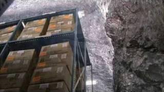 Iron Mountain - Our Story