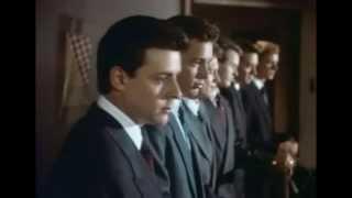 BILLIONAIRE BOYS CLUB (1987) - Montage (Judd Nelson Movie)