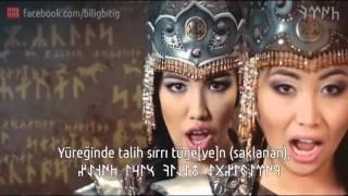 Download Lagu Türkün damla yağmuruyuz Kazak Hanlığı bilig bitig- TuranTürk TV Gratis STAFABAND