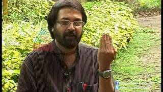 Ozhimuri - Actor/Director Madhupal speaks about his movie