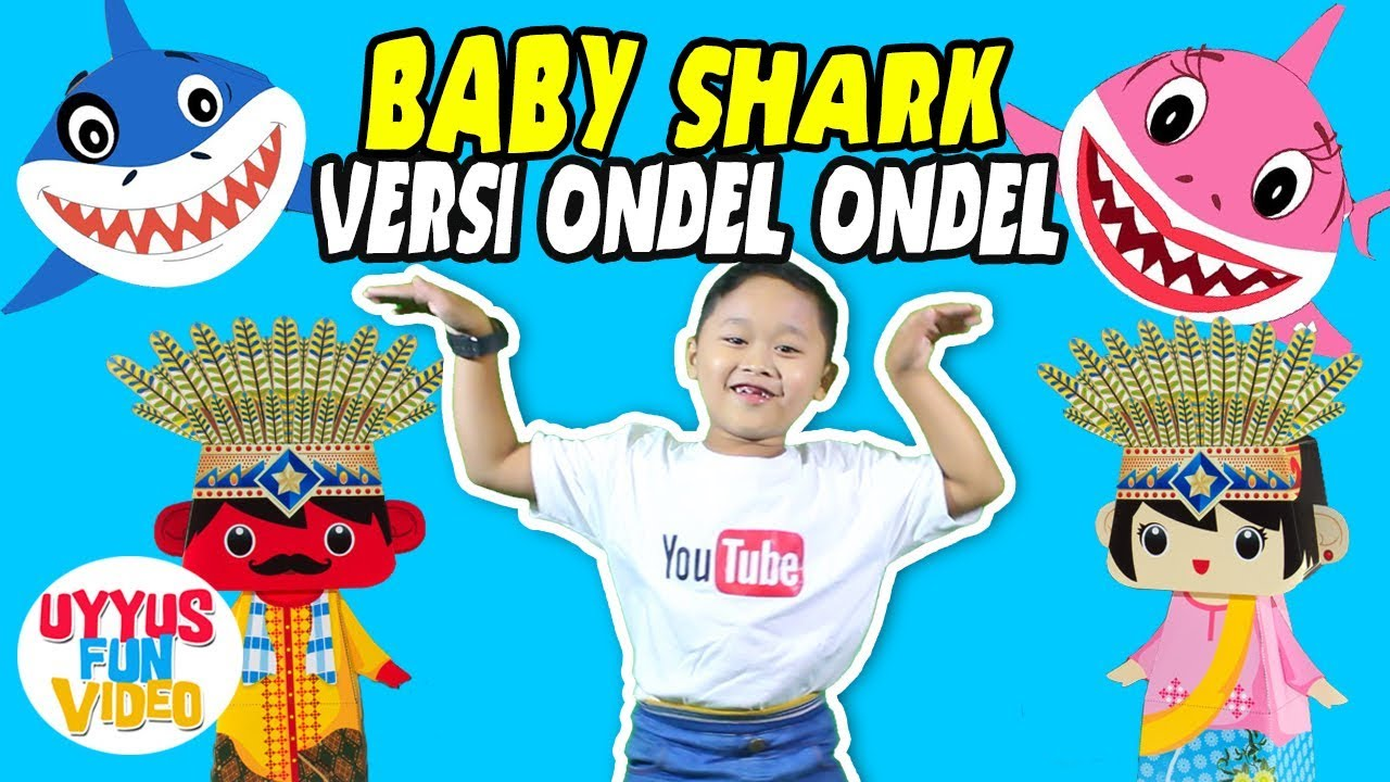 Baby shark movie