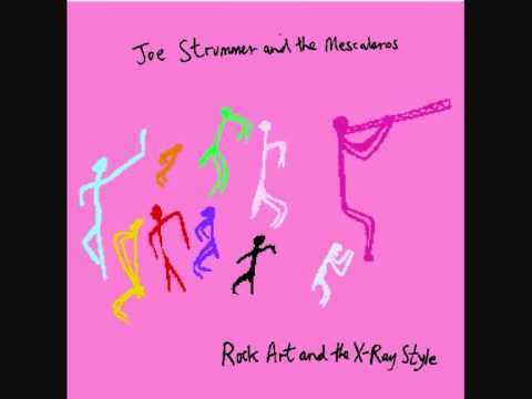 Joe Strummer & The Mescaleros - X-Ray Style