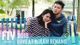 FTV Hardi Fadhilah & Dinda Kirana -  Love At Kolam Renang MP3