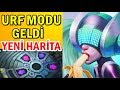 SONUNDA URF MODU GELDİ ! | FULL AP TEK ATAN DJ SONA (Yeni Harita Zaa) | LoL thumbnail