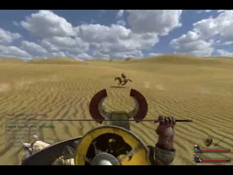 Horse Combat Tips Mount and Blade Warband