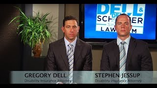 10 Reasons ERISA is an Unfair Law for Disability Insurance Claimants (Ep. 15)