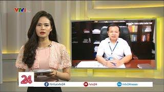 Phản hồi về điểm thi cao ở Hòa Bình - Tin Tức VTV24