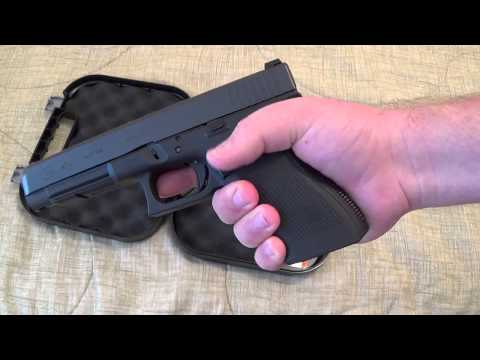 Glock 41 Gen 4 First Look
