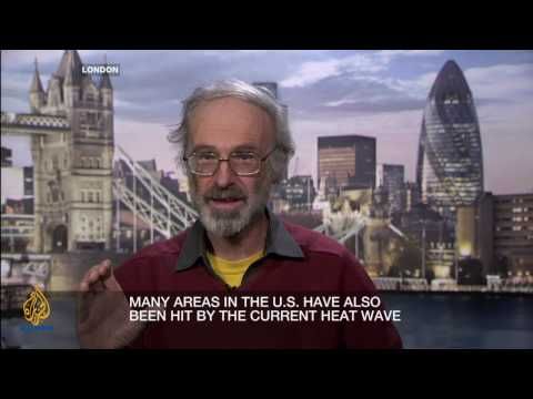 Inside Story - Evidence of climate change?
