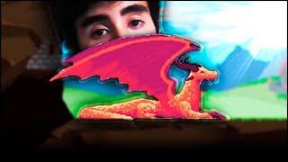 o dragão BOLADO 🐲
