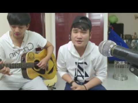 Chàng Trai 9X Minh Huy có giọng hát giống thần tượng Ưng Hoàng Phúc