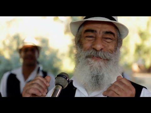 אריאל זילבר- הלוואי ויכולתי (קליפ רשמי)