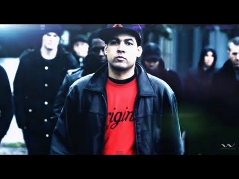 Jasiri X - Raise Your Flag