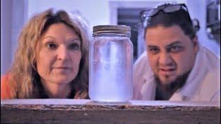 Negative Energy Traps, Spirit Jars Science