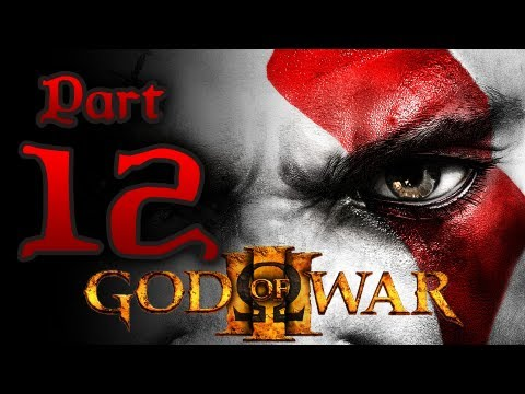 God Of War III HD : The Caverns