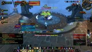 Gu Cloudstrike Shadow-Pan Monastery First Boss Heroic Dungeon Tactics Guide WoW MoP Challenge Mode