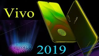 Vivo Top 5 Mobiles Upcoming in 2019 ! Price and Launch Date