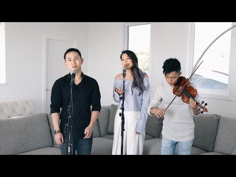 Beauty and The Beast - Jason Chen x Daniel Jang x Arden Cho