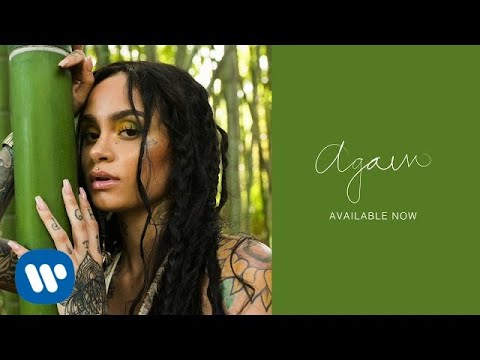 Kehlani - Again [Official Audio] #1