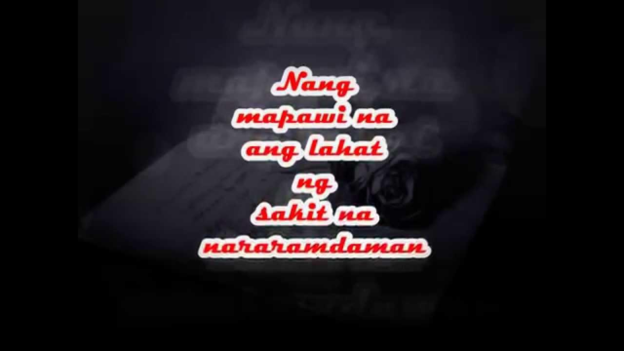 Jay-R Siaboc - Hiling Lyrics | Musixmatch