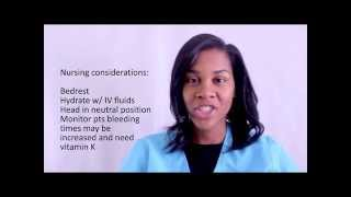 NCLEX Review: Reye