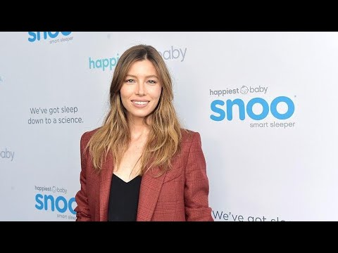 Jessica Biel On First Emmy Nod: I Enjoyed A Fabulous Glass Of Champagne By Myself