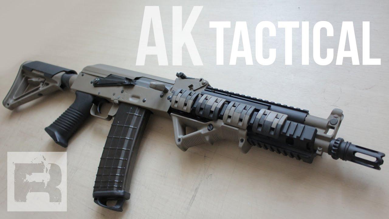 Magpul Beta Project Tactical ak ak 47 Tactical Magpul Beta