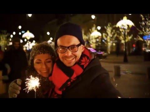 Zakochaj Się W Warszawie Na święta (2015)