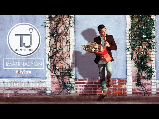 TJ Monterde - Imahinasyon (Official Music Video)