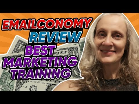 Emailconomy Review - Best Marketing Strategy for 2019 - Home Business