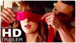 Download Lagu FIFTY SHADES FREED Trailer 2 (Extended) 2018 Gratis STAFABAND