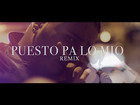 0 - Ezekyel Y Lionex Ft. Dvice, Maximus Wel, Ricky Lindo, Costello - Puesto Pa Lo Mio (Remix) (Official Video)