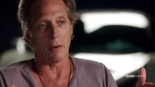 Top Gear America   Meet the Hosts - William Fichtner   Sundays @ 8/7c on BBC America