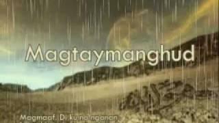 Kissa Magtaymanghud (Tausug Nasihat)