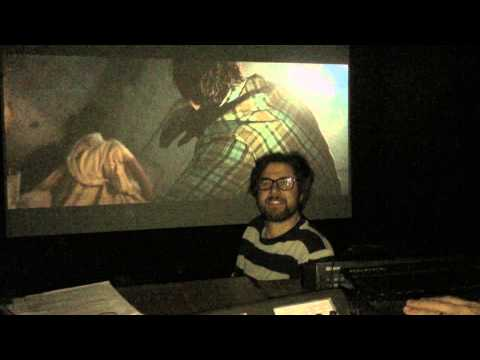 Meet The Artist '15: Corin Hardy - Sundance Film Festival