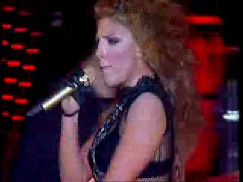 Helena Paparizou - Live In Concert (Part 4 Of 10)