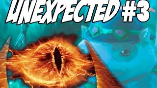 Unexpected Episode 3 - Turret Aggro