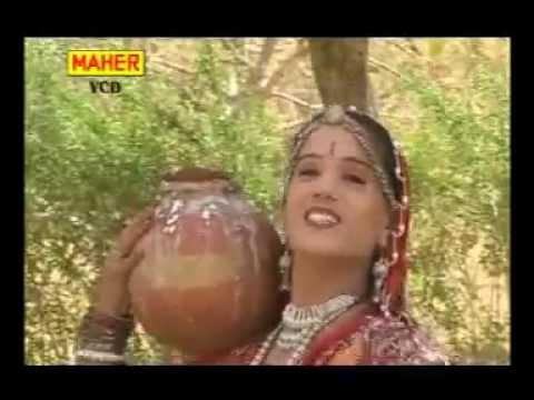 Marwadi Geet | Nandji Ka Chhel Chhabila | Nandlala Bhajan | Rajasthani Official Video video