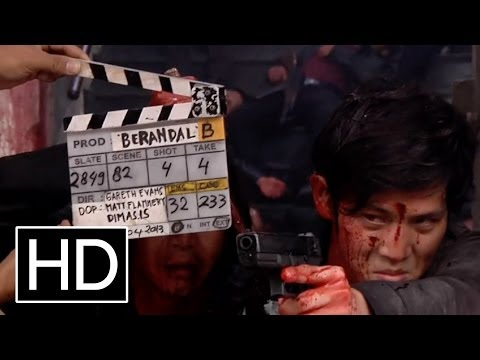 The Raid 2: Behind The Scenes - Part 2 video