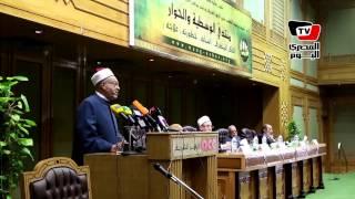 وزير الأوقاف السابق يستنكر الصمت عن أفعال «جماعات التطرف»