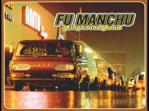 Fu Manchu - Breathing Fire