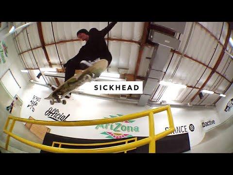 TWS Park: SickHead
