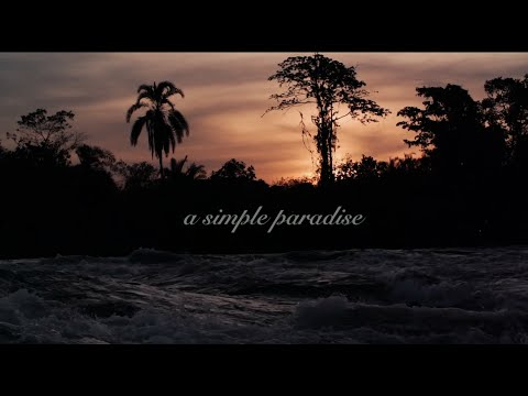SIMPLE Paradise – (Entry # 9 – Short Film of the Year Awards 2014)