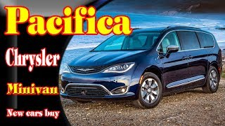 2018 chrysler pacifica hybrid|2018 chrysler pacifica awd|2018 chrysler pacifica changes|New cars buy