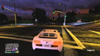 Gta 5 Bugatti Veyron Location And How To Duplicate Your Car