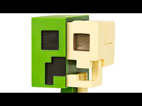 Creeper Anatomy! -- Game LÜT #27