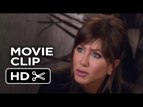 Horrible Bosses 2 Movie CLIP - Group Therapy (2014) - Jennifer Aniston, Jason Bateman Comedy HD