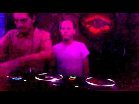 Classixx @ Magazine Club - 01.12.2012